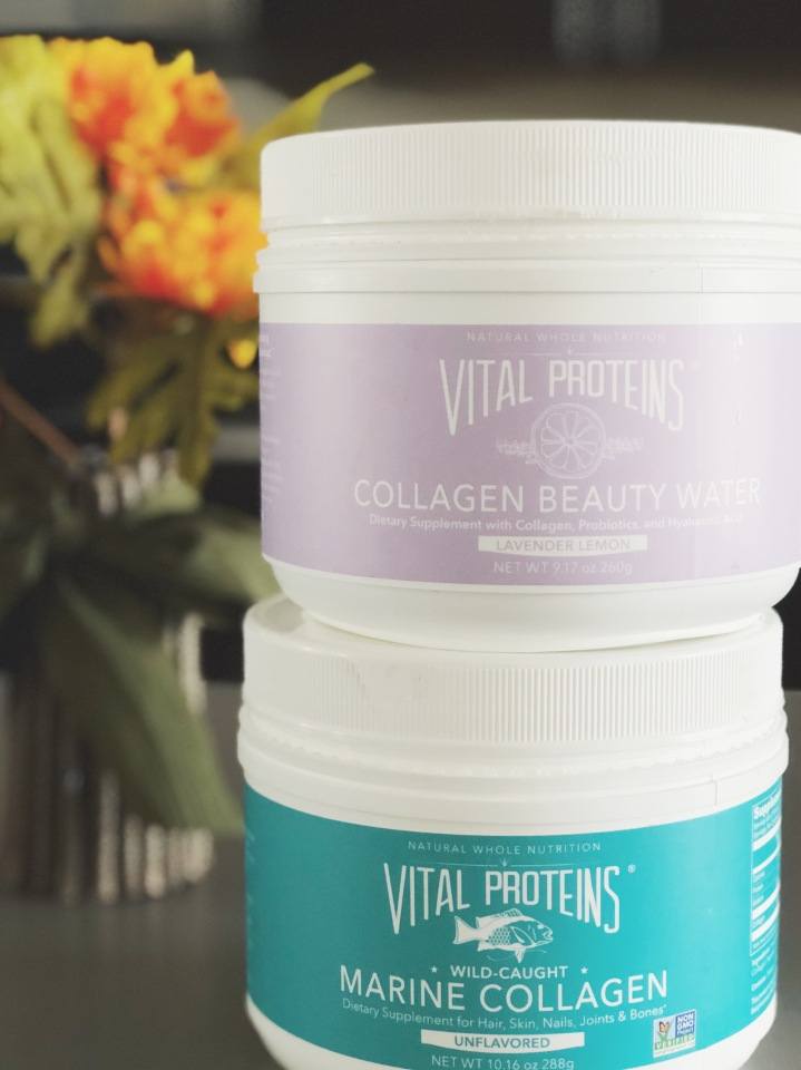 why you should be using collagen protein