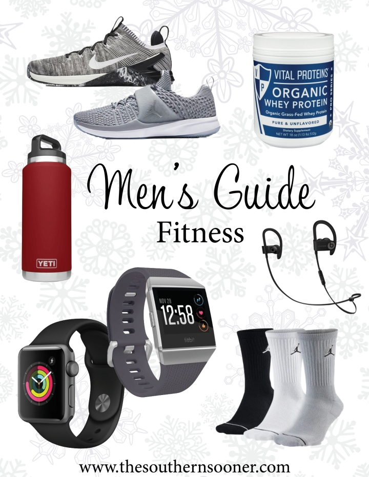 Men's Guide Fitness