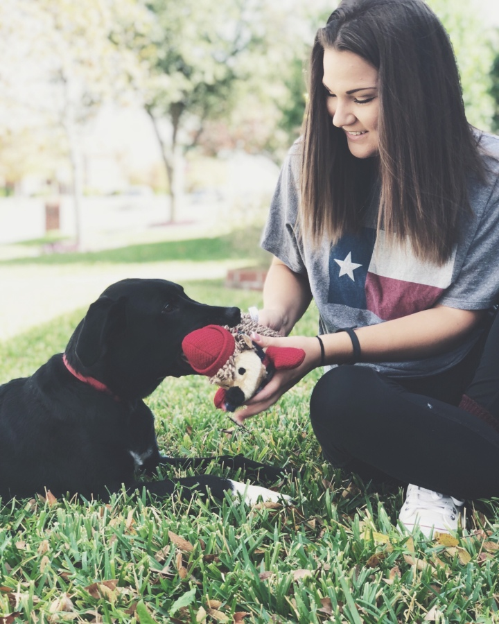 How Being a Dog Mom Has Changed My Life