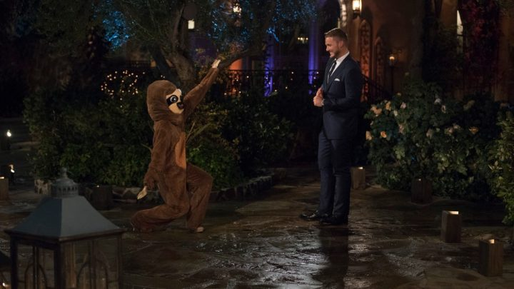 bachelor live blog: season 23, episode 1