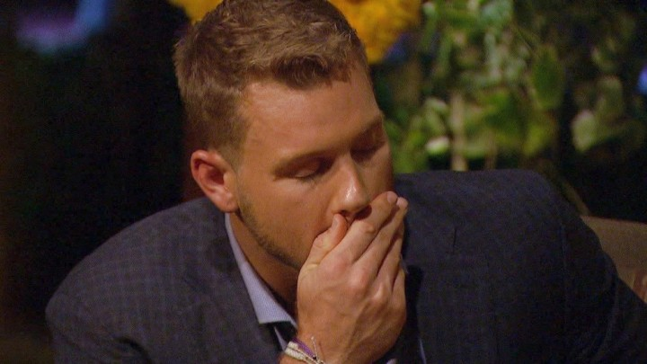 bachelor live blog: colton, episode 5