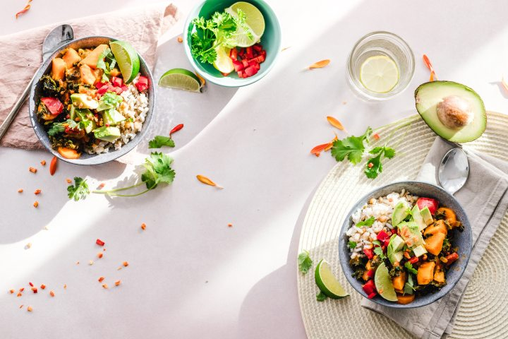 I'm going flexitarian, and here'swhy