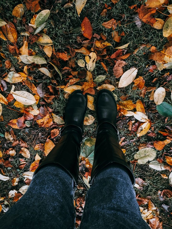 my favorite self care tips: autumn edition