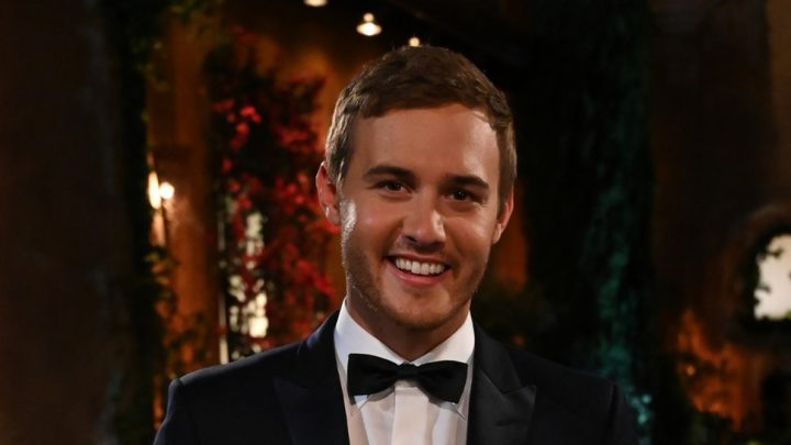 the bachelor live blog: peter, week #1