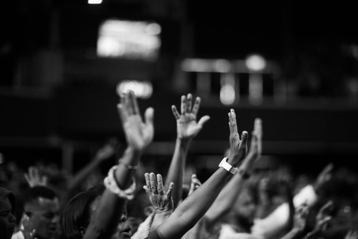 worship playlist for the weary spirit
