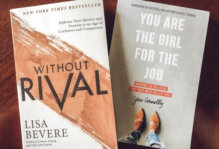 self-development books to propel your vision for 2020