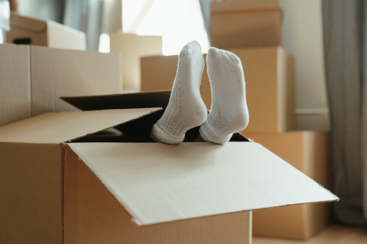 tips for moving out of your apartment